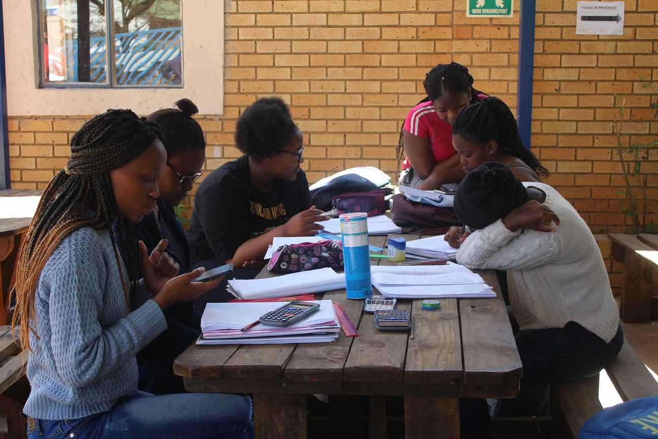 Matric Re-write (New and Old syllabus)